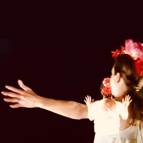 """Couerridor"" - Still from video: Valerie Vozza"
